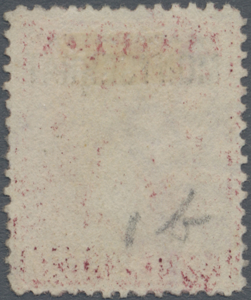 Lot 12628 - montserrat  -  Auktionshaus Christoph Gärtner GmbH & Co. KG Sale #47 Single lots: Asia, Thematics, Overseas, Europe