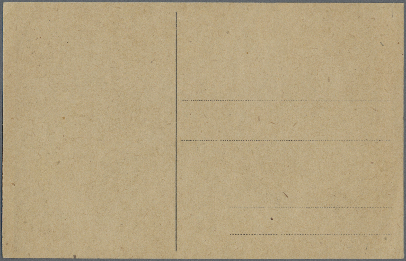 Lot 02505 - ansichtskarten: politik / politics  -  Auktionshaus Christoph Gärtner GmbH & Co. KG Special auction