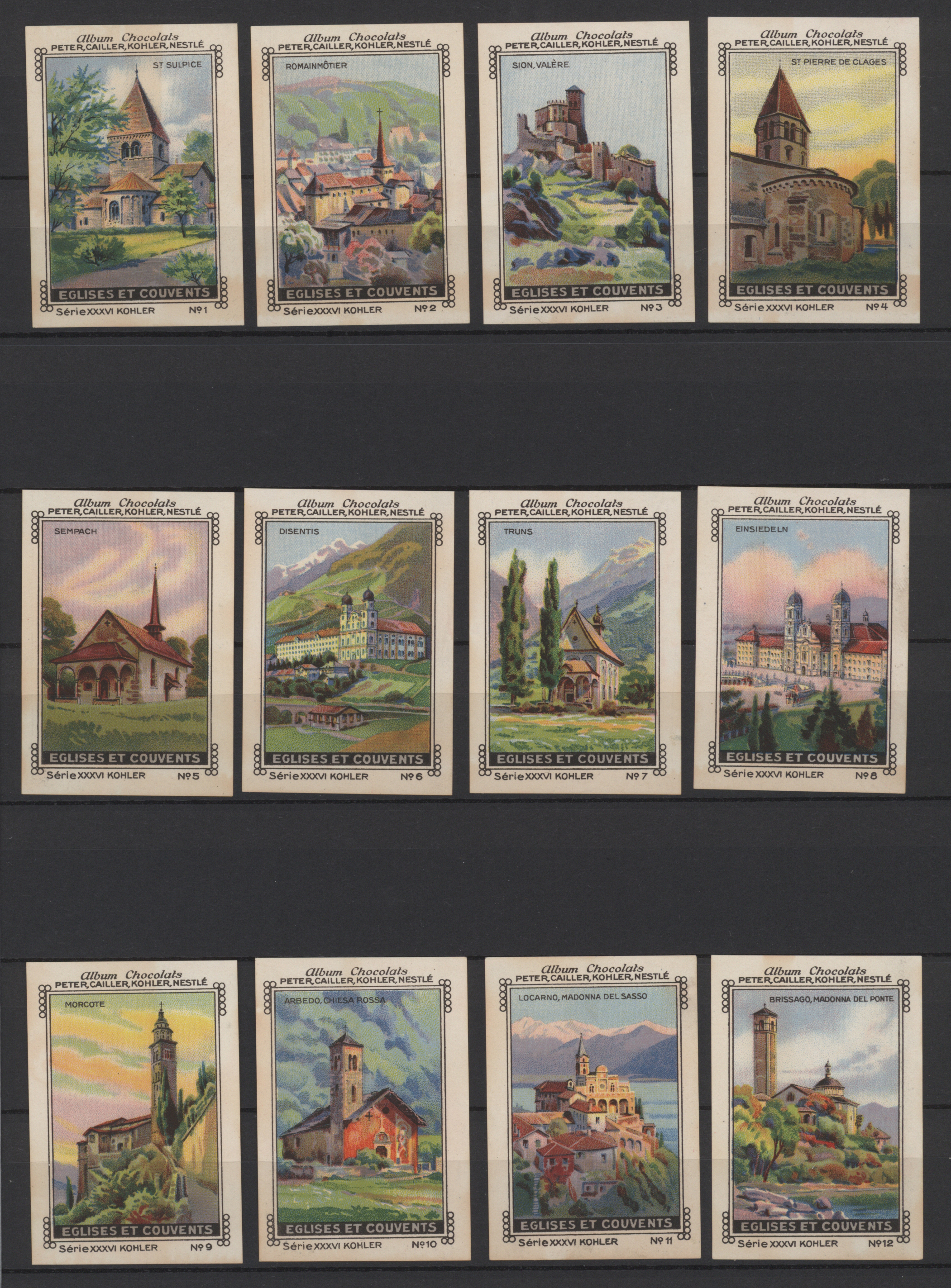 Lot 35046 - schweiz  -  Auktionshaus Christoph Gärtner GmbH & Co. KG Sale #44 Collections Germany