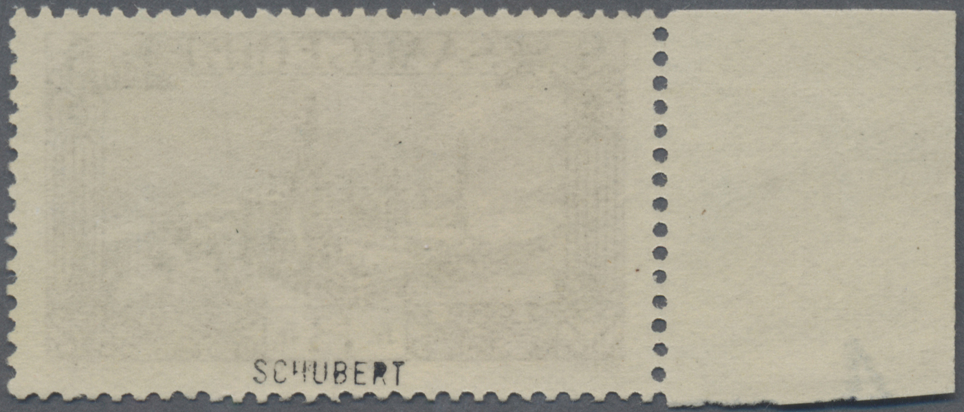 Lot 00733 - Deutsche Abstimmungsgebiete: Saargebiet  -  Auktionshaus Christoph Gärtner GmbH & Co. KG 50th Auction Anniversary Auction - Day 8
