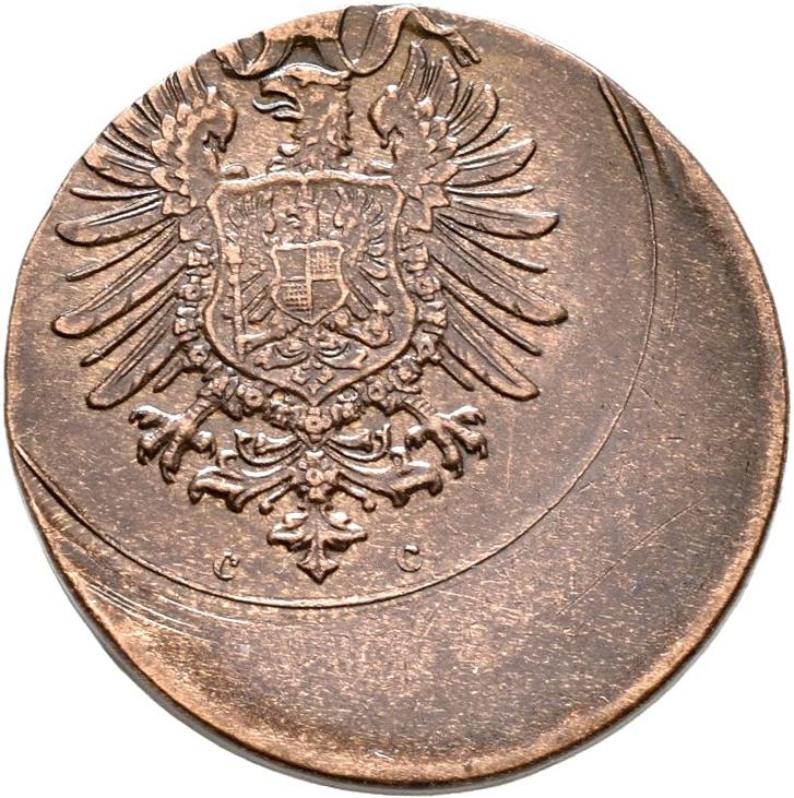 Lot 02332 - Proben & Verprägungen | Münzen  -  Auktionshaus Christoph Gärtner GmbH & Co. KG Sale #48 The Coins & The Picture Post Cards