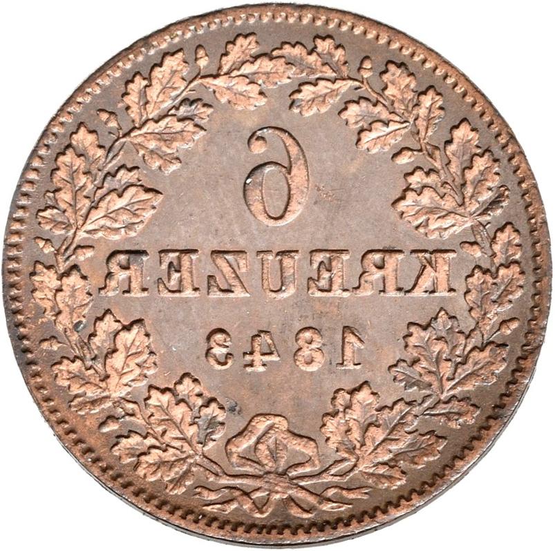 Lot 02333 - Proben & Verprägungen | Münzen  -  Auktionshaus Christoph Gärtner GmbH & Co. KG Sale #48 The Coins & The Picture Post Cards