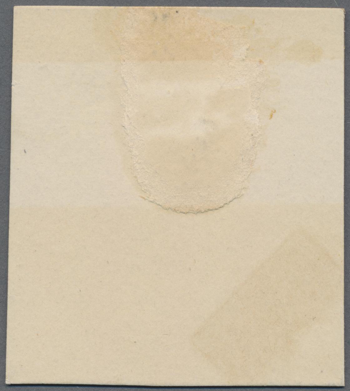 Lot 03138 - südaustralien  -  Auktionshaus Christoph Gärtner GmbH & Co. KG Sale #49 Special catalogue Australia, USA – Wells Fargo