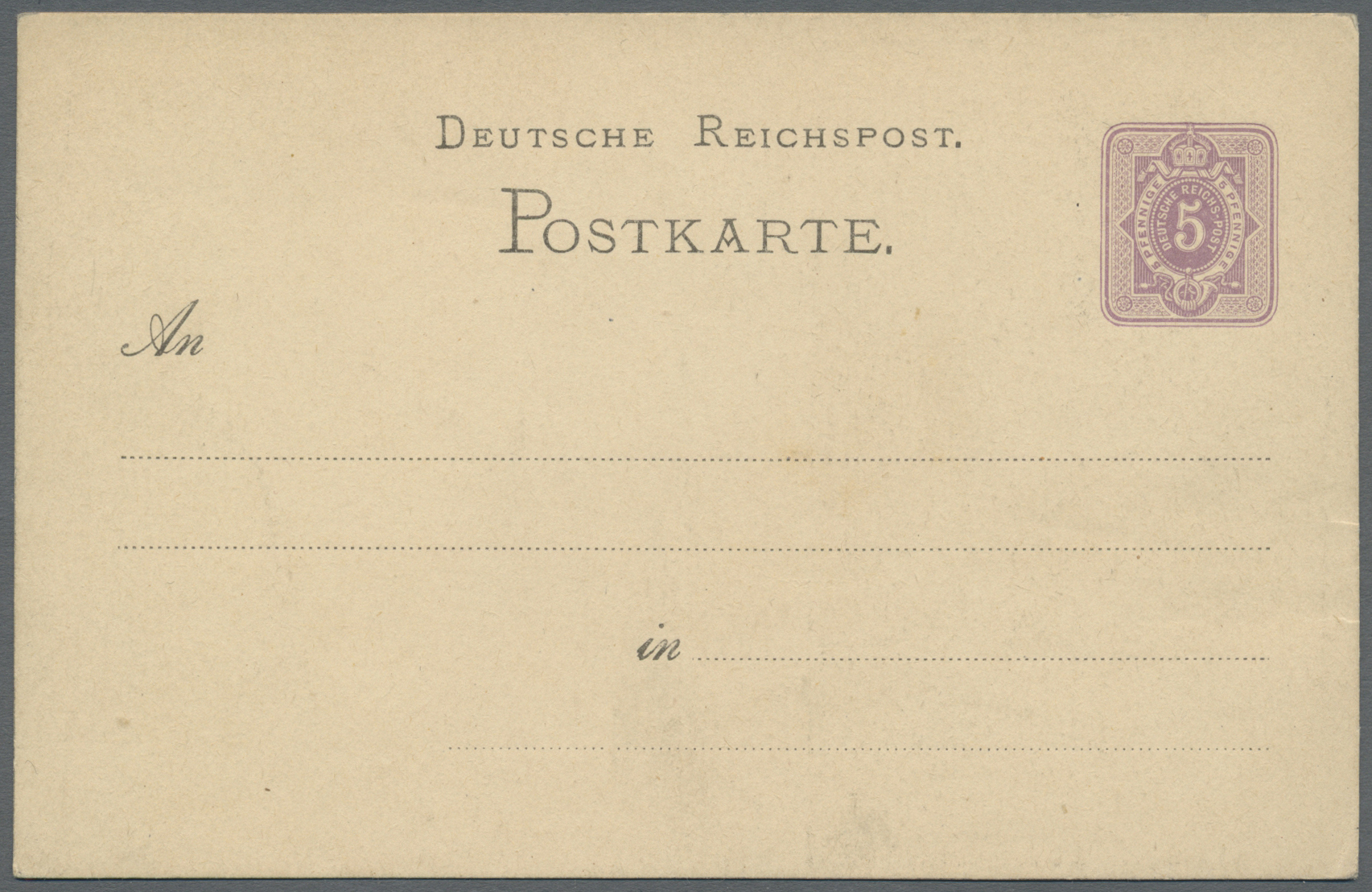 Lot 11380 - thematik: luther  -  Auktionshaus Christoph Gärtner GmbH & Co. KG Single lots Philately Overseas & Europe. Auction #39 Day 4
