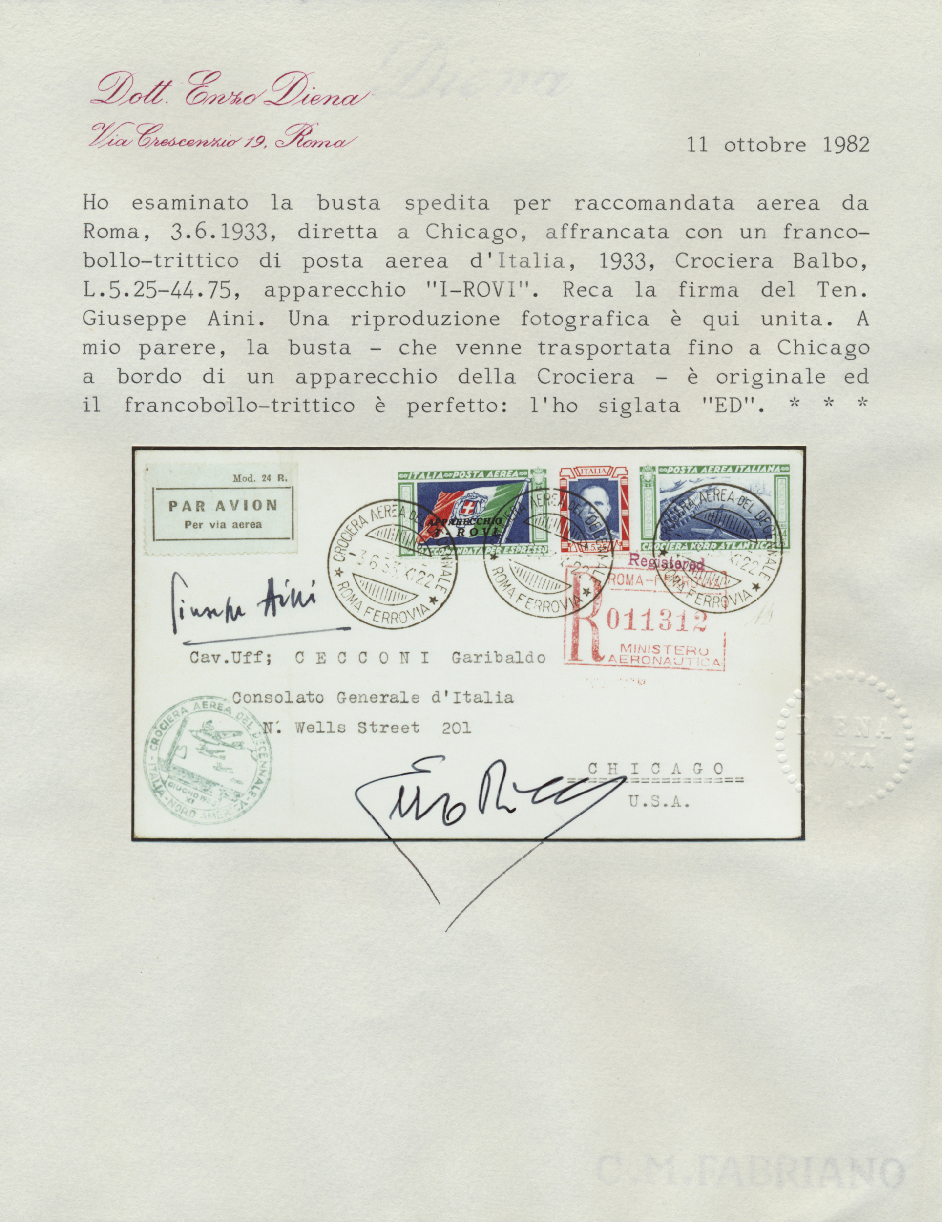 Lot 971 - italien  -  Auktionshaus Christoph Gärtner GmbH & Co. KG Auction #41 Special auction part one