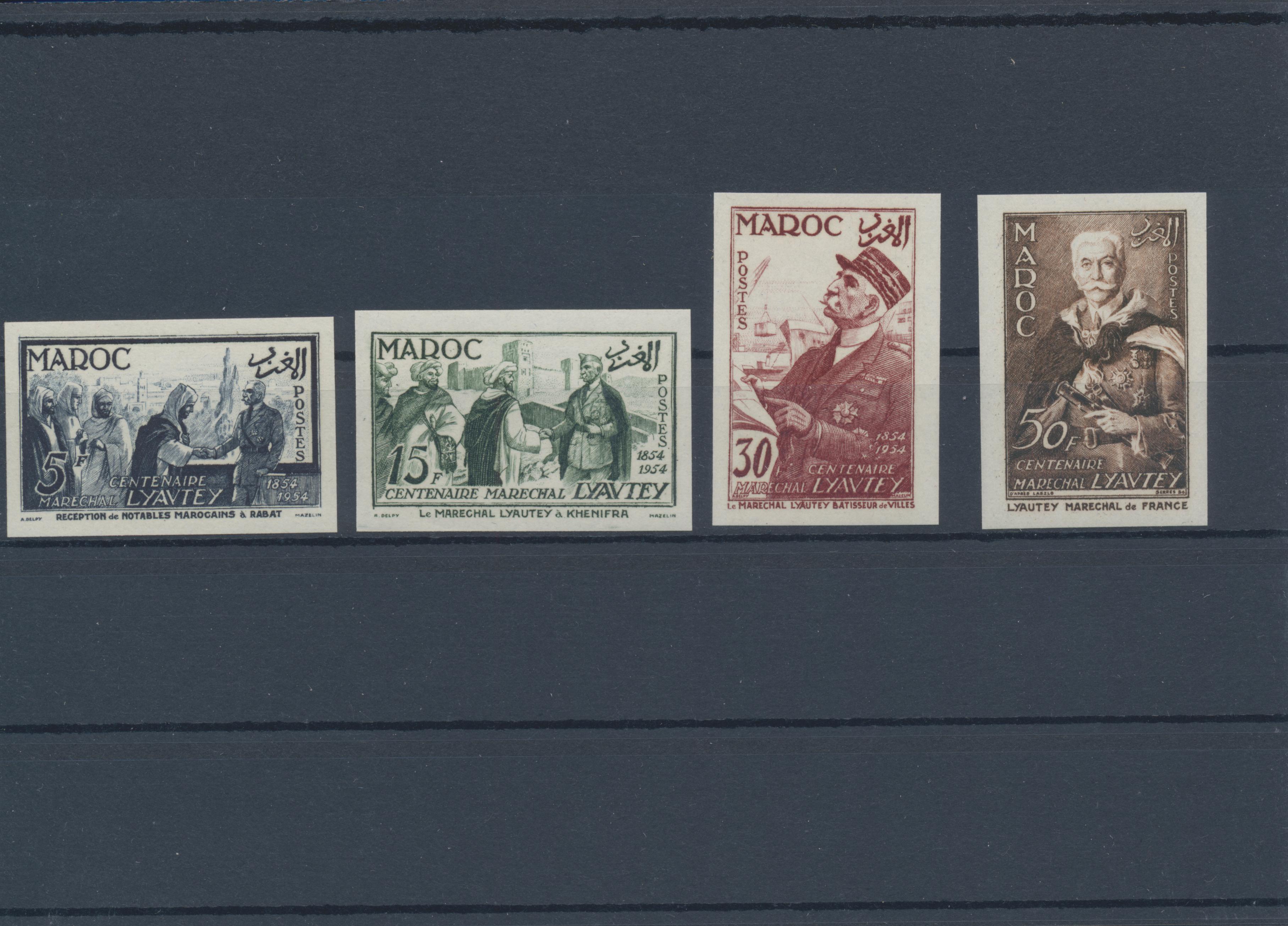 Lot 22024 - nachlässe  -  Auktionshaus Christoph Gärtner GmbH & Co. KG Sale #49 Collections Overseas, Thematics, Europe, Germany/Estates
