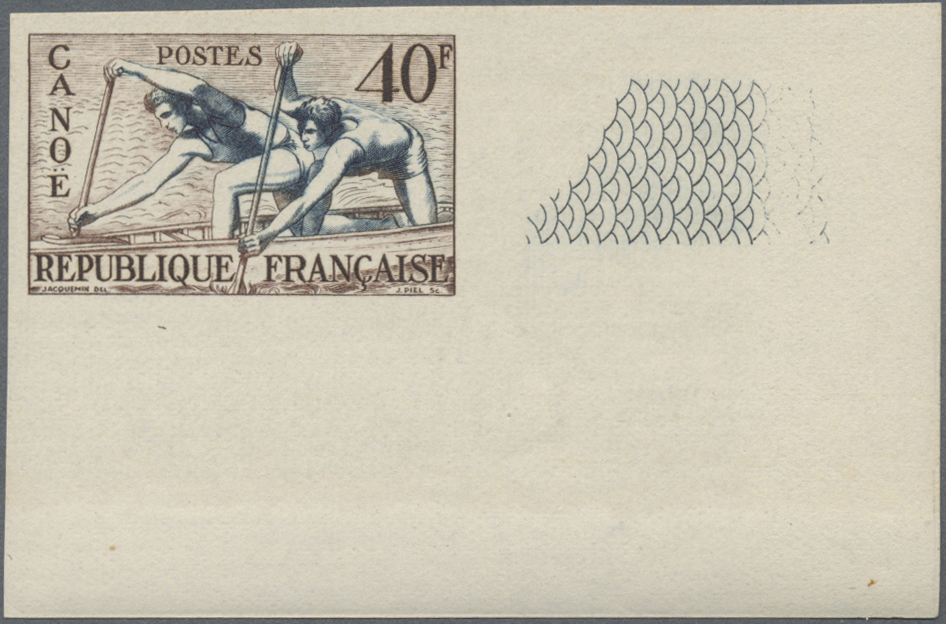 Lot 34854 - thematik: olympische spiele / olympic games  -  Auktionshaus Christoph Gärtner GmbH & Co. KG Sale #44 Collections Germany