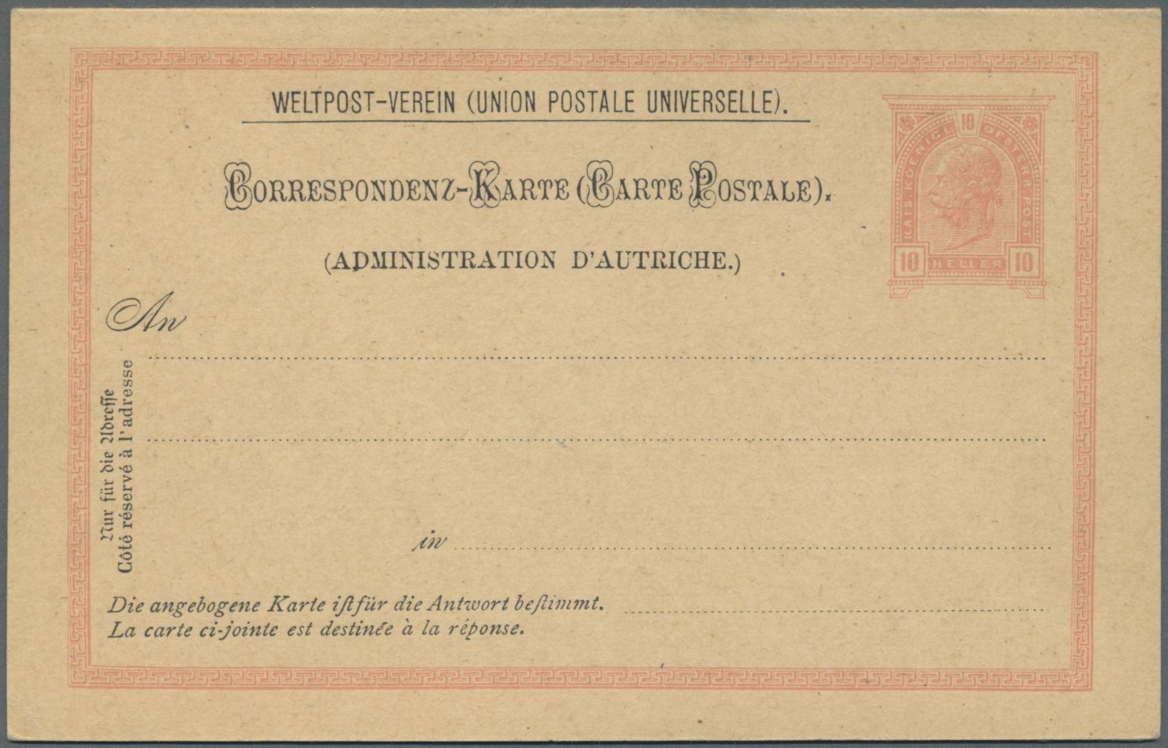 post adresse österreich