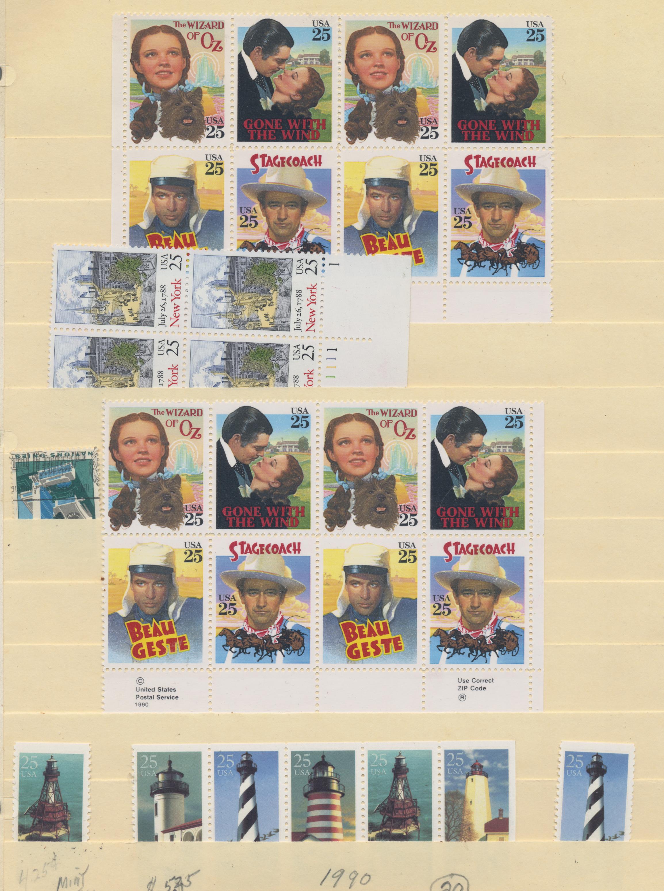 Lot 34771 - vereinigte staaten von amerika  -  Auktionshaus Christoph Gärtner GmbH & Co. KG Sale #44 Collections Germany