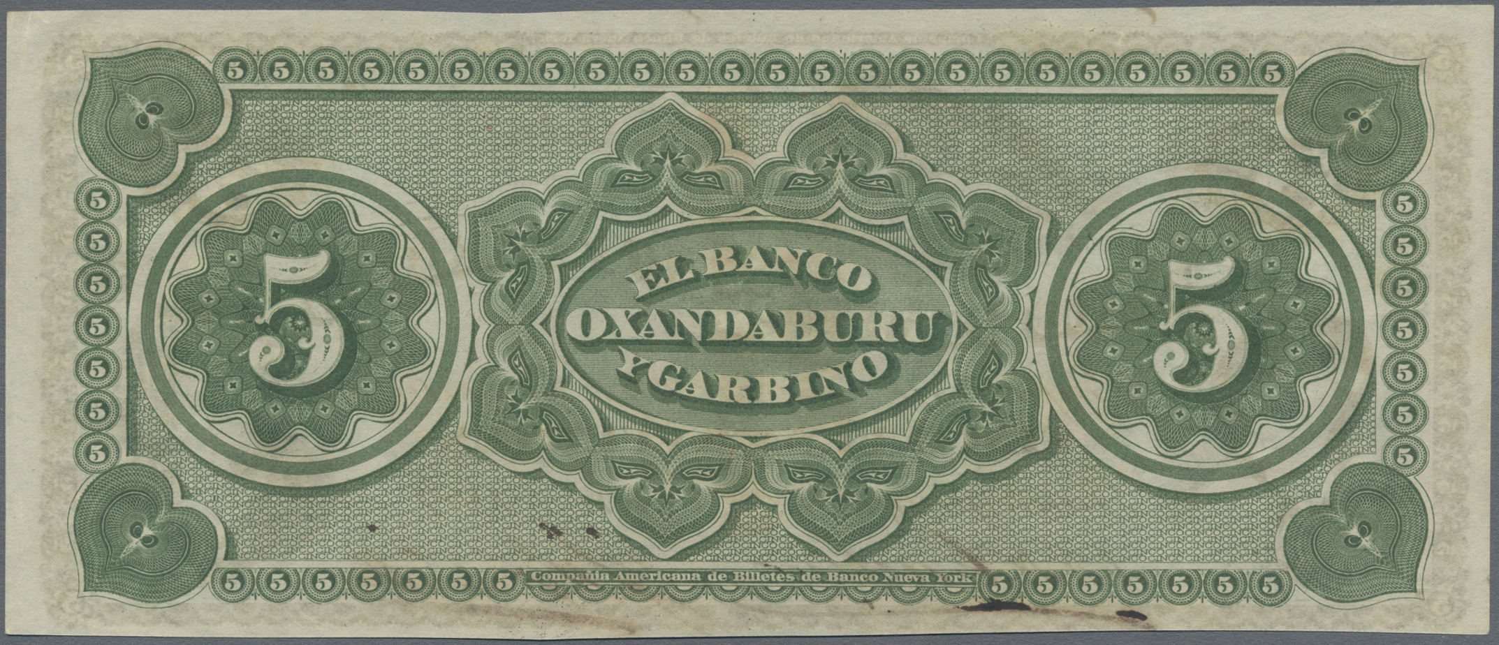 Lot 00018 - Argentina / Argentinien | Banknoten  -  Auktionshaus Christoph Gärtner GmbH & Co. KG Sale #48 The Banknotes