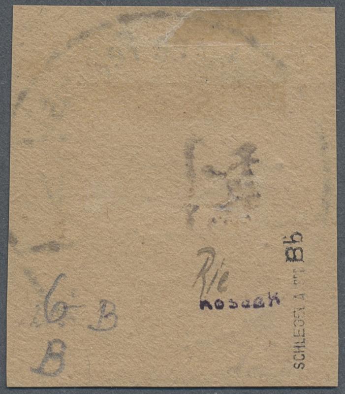 Lot 18128 - Deutsche Besetzung I. WK: Postgebiet Ober. Ost - Libau  -  Auktionshaus Christoph Gärtner GmbH & Co. KG Sale #45- GERMANY