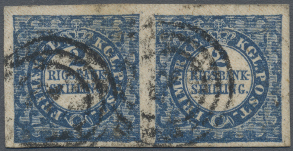 Lot 1118 - danemark  -  Auktionshaus Christoph Gärtner GmbH & Co. KG Auction #41 Special auction part two