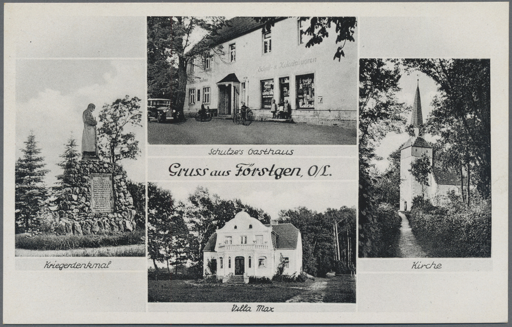 Lot 04595 - Ansichtskarten: Sachsen  -  Auktionshaus Christoph Gärtner GmbH & Co. KG Sale #48 The Coins & The Picture Post Cards