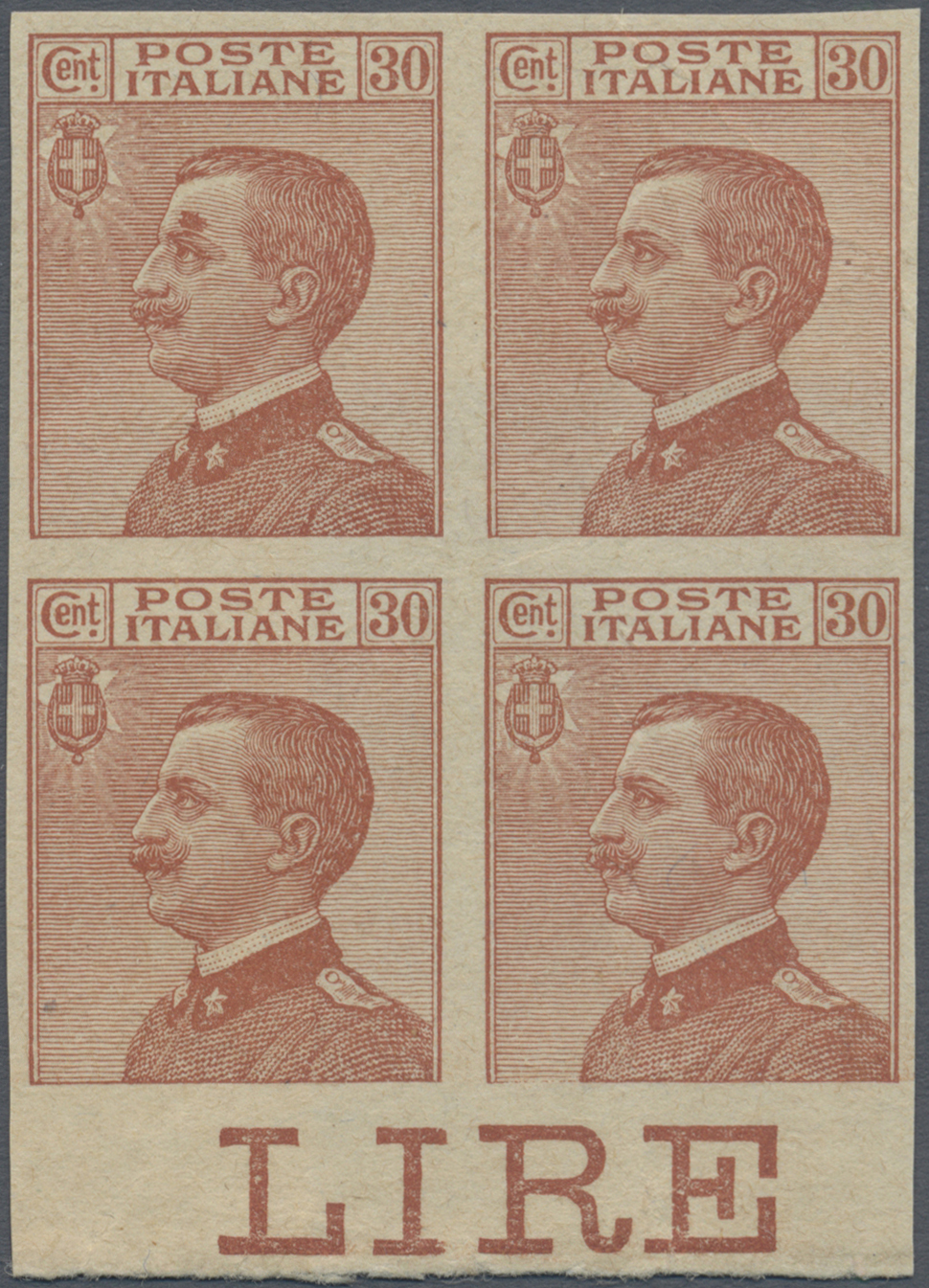Lot 960 - italien  -  Auktionshaus Christoph Gärtner GmbH & Co. KG Auction #41 Special auction part one