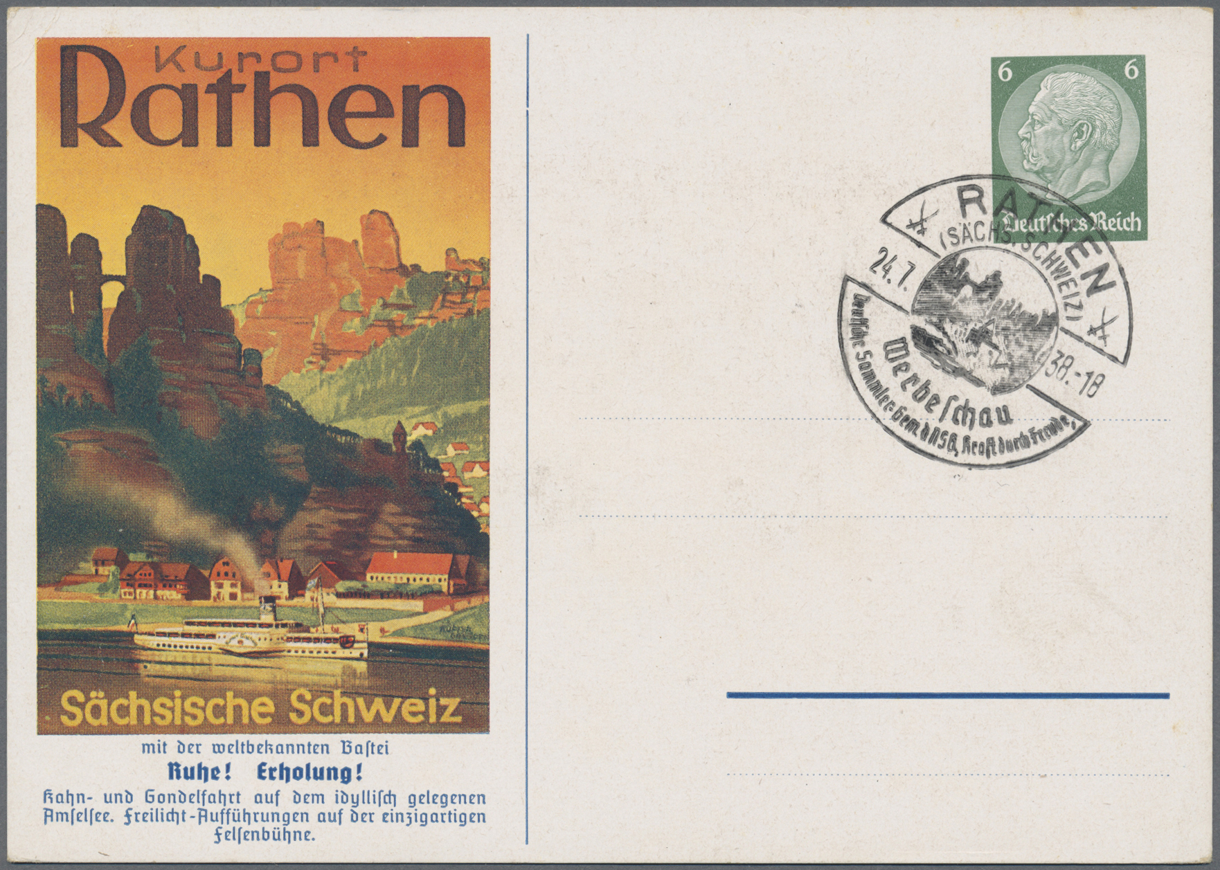 Lot 06211 - thematische philatelie  -  Auktionshaus Christoph Gärtner GmbH & Co. KG Special Auction 26.- 28. May 2020 Day 3 Collections - Thematics and Picture Post Cards