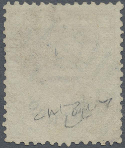 Lot 1050 - Italienische Post im Ausland - Allgemeine Ausgabe  -  Auktionshaus Christoph Gärtner GmbH & Co. KG Auction #41 Special auction part one