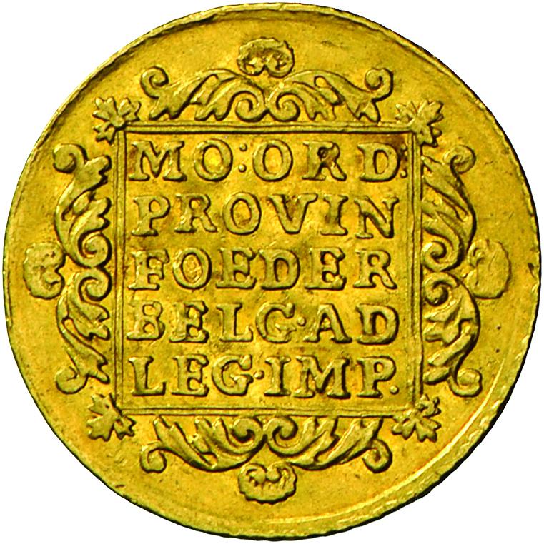 Lot 4226 - Niederlande | Europa  -  Auktionshaus Christoph Gärtner GmbH & Co. KG Banknotes & Coins Auction #39 Day 2