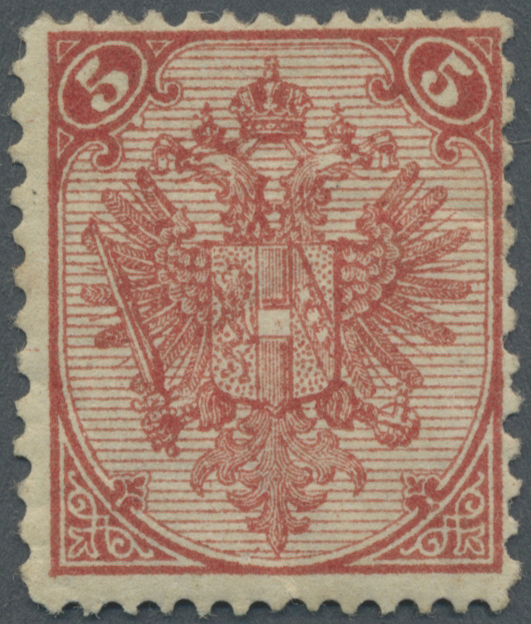 Lot 1114 - bosnien und herzegowina  -  Auktionshaus Christoph Gärtner GmbH & Co. KG Auction #41 Special auction part two