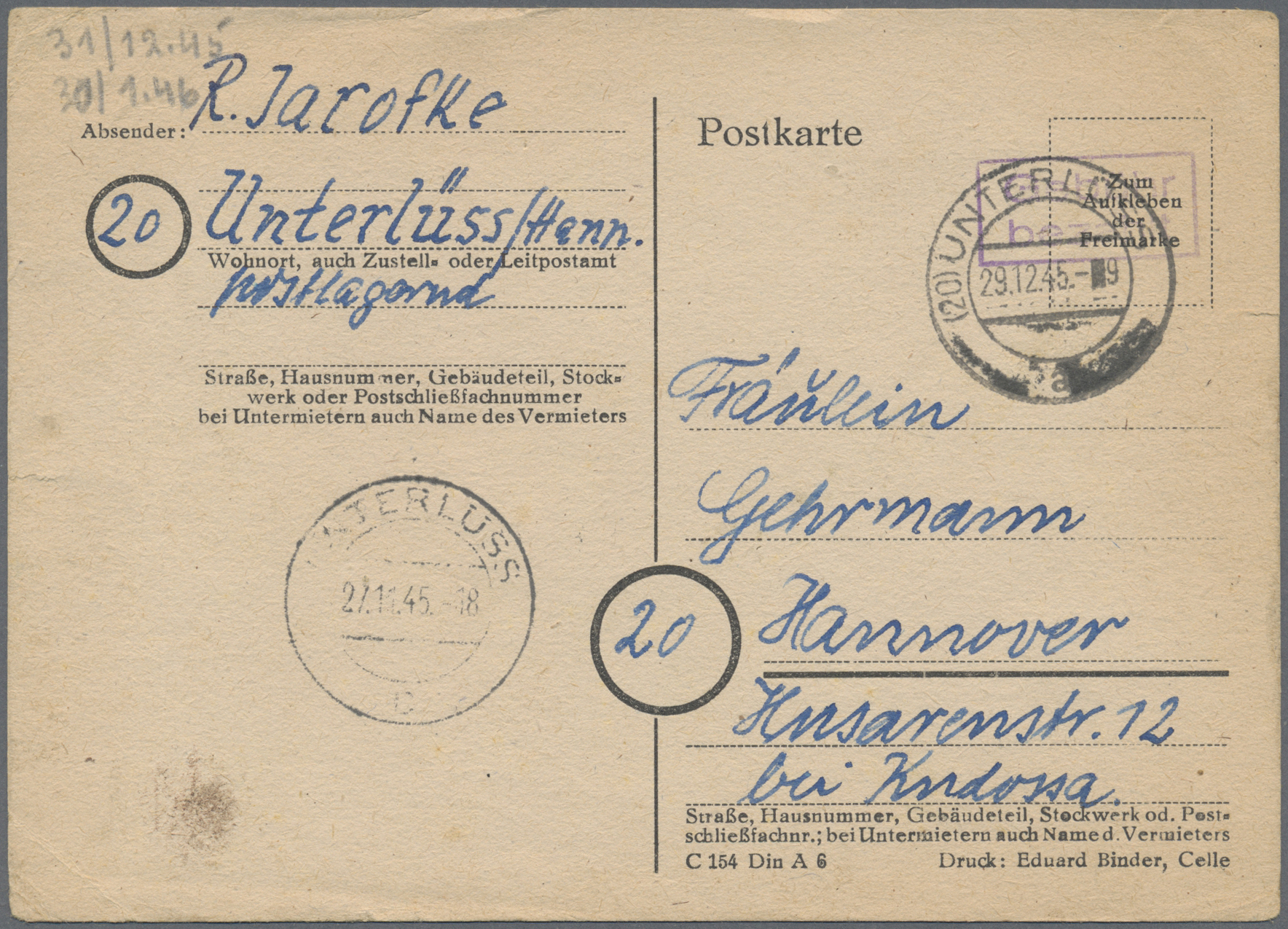 Lot 37815 - deutschland nach 1945  -  Auktionshaus Christoph Gärtner GmbH & Co. KG Collections Germany,  Collections Supplement, Surprise boxes #39 Day 7
