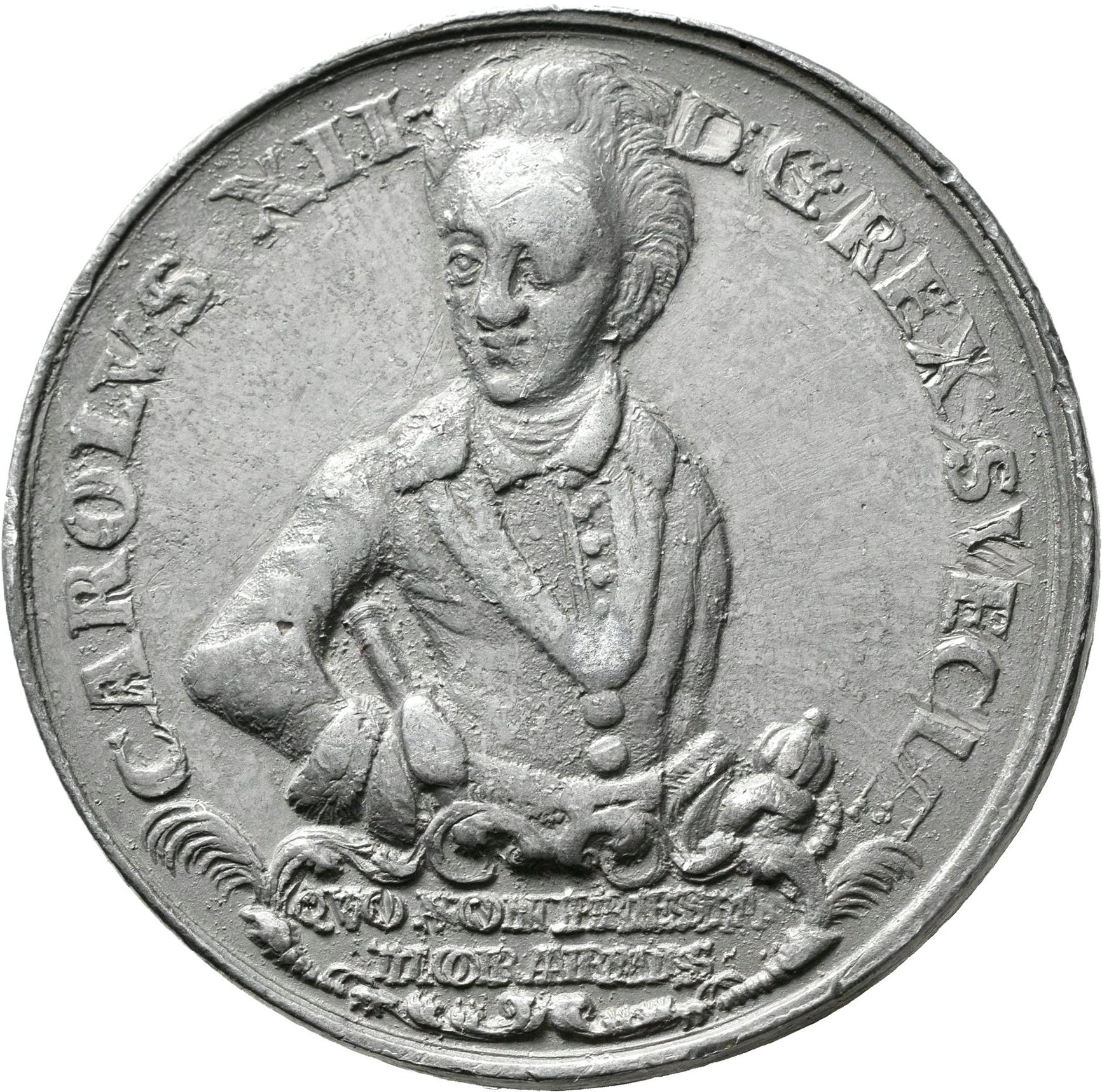 Lot 03224 - Schweden | Europa  -  Auktionshaus Christoph Gärtner GmbH & Co. KG Sale #46 Numismatics of the 46th Christoph Gärtner Auction