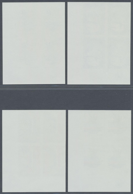 Lot 14808 - Vereinte Nationen - New York  -  Auktionshaus Christoph Gärtner GmbH & Co. KG Single lots Philately Overseas & Europe. Auction #39 Day 4