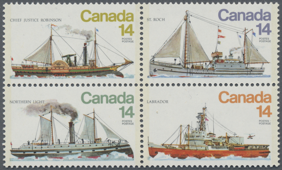 Lot 20340 - Canada / Kanada  -  Auktionshaus Christoph Gärtner GmbH & Co. KG Sale #46 Collections Worldwide