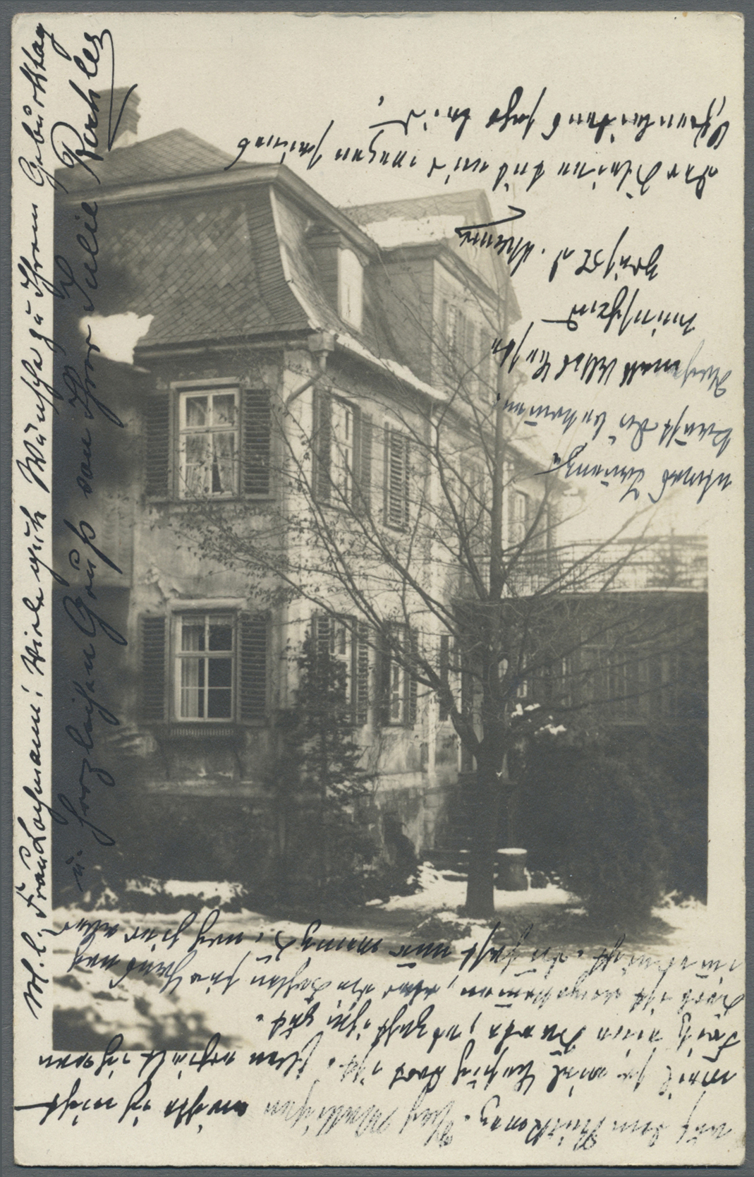 Lot 26476 - Ansichtskarten: Deutschland  -  Auktionshaus Christoph Gärtner GmbH & Co. KG Single lots Germany + Picture Postcards. Auction #39 Day 5