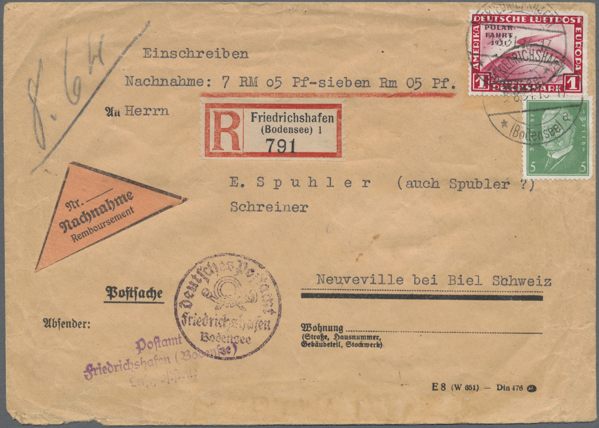 Lot 36496 - Deutsches Reich  -  Auktionshaus Christoph Gärtner GmbH & Co. KG Sale #44 Collections Germany