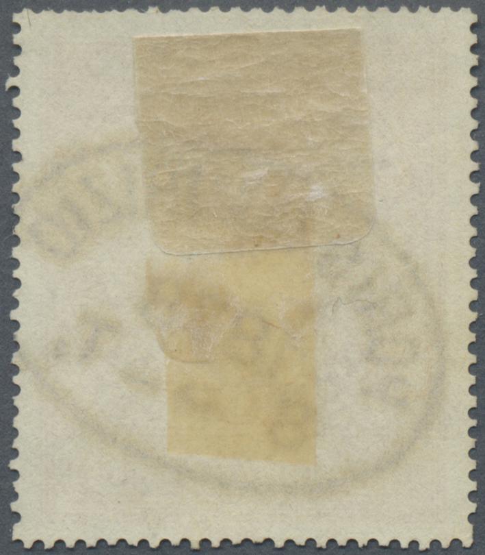 Lot 17125 - Italien - Verrechnungsmarken  -  Auktionshaus Christoph Gärtner GmbH & Co. KG Single lots Philately Overseas & Europe. Auction #39 Day 4