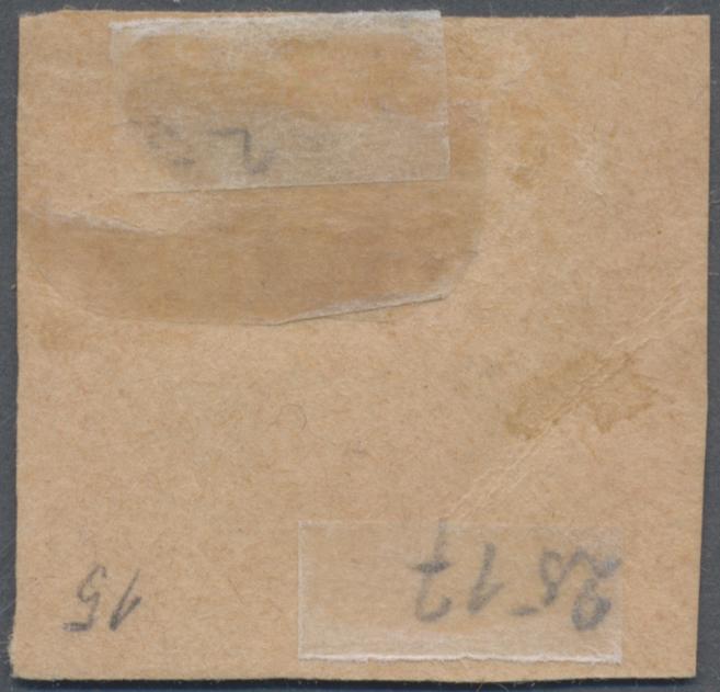 Lot 11503 - Deutsche Kolonien - Togo - Britische Besetzung  -  Auktionshaus Christoph Gärtner GmbH & Co. KG Sale #48 The Single Lots Philatelie