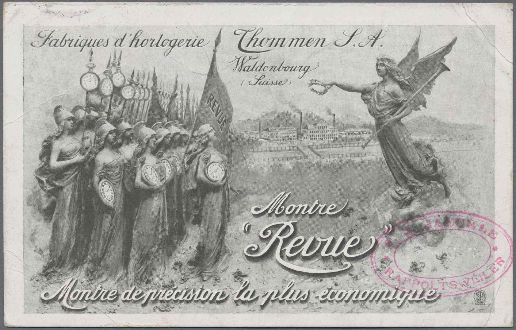 Lot 04097 - Ansichtskarten: Alle Welt  -  Auktionshaus Christoph Gärtner GmbH & Co. KG Sale #48 The Coins & The Picture Post Cards