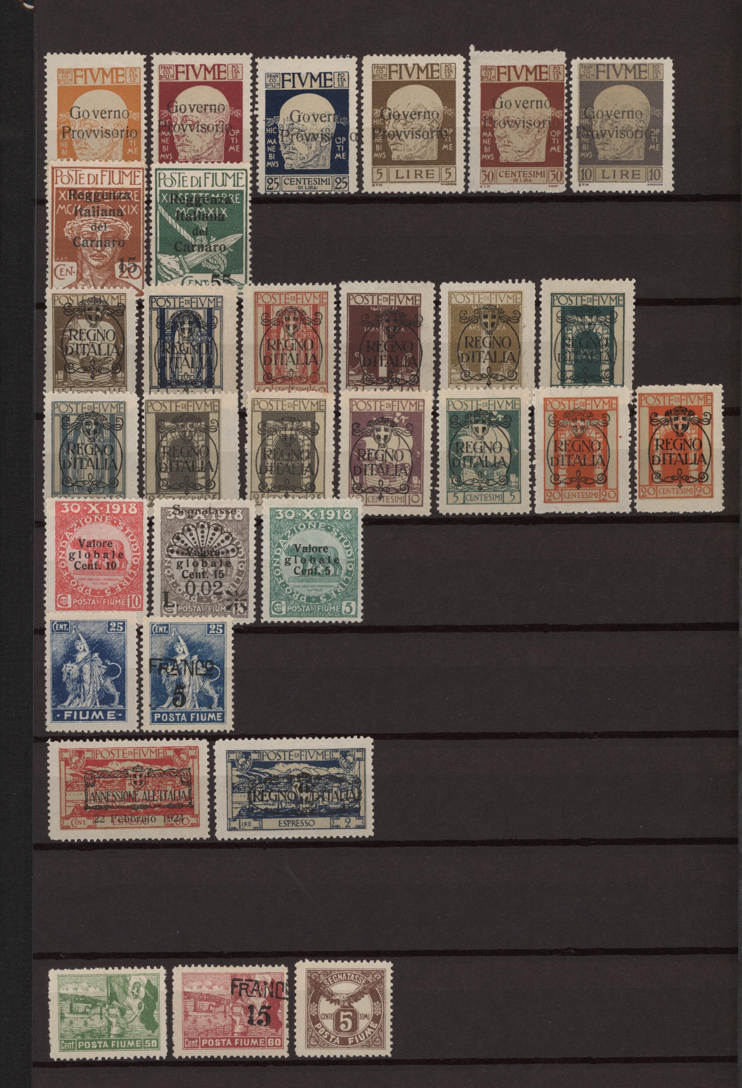 Lot 22211 - nachlässe  -  Auktionshaus Christoph Gärtner GmbH & Co. KG Sale #49 Collections Overseas, Thematics, Europe, Germany/Estates