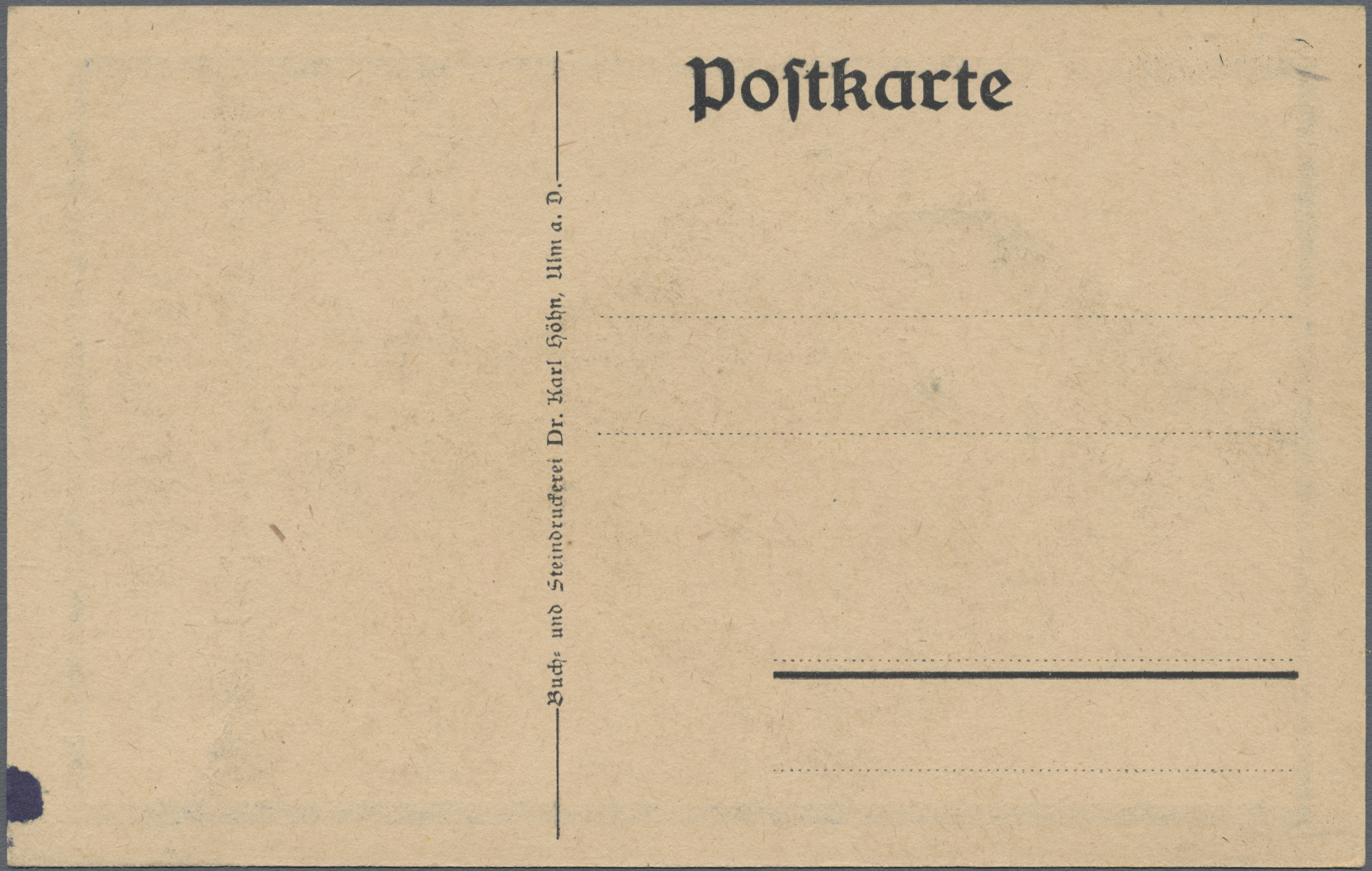 Lot 03132 - ansichtskarten: politik / politics  -  Auktionshaus Christoph Gärtner GmbH & Co. KG Sale #48 The Coins & The Picture Post Cards