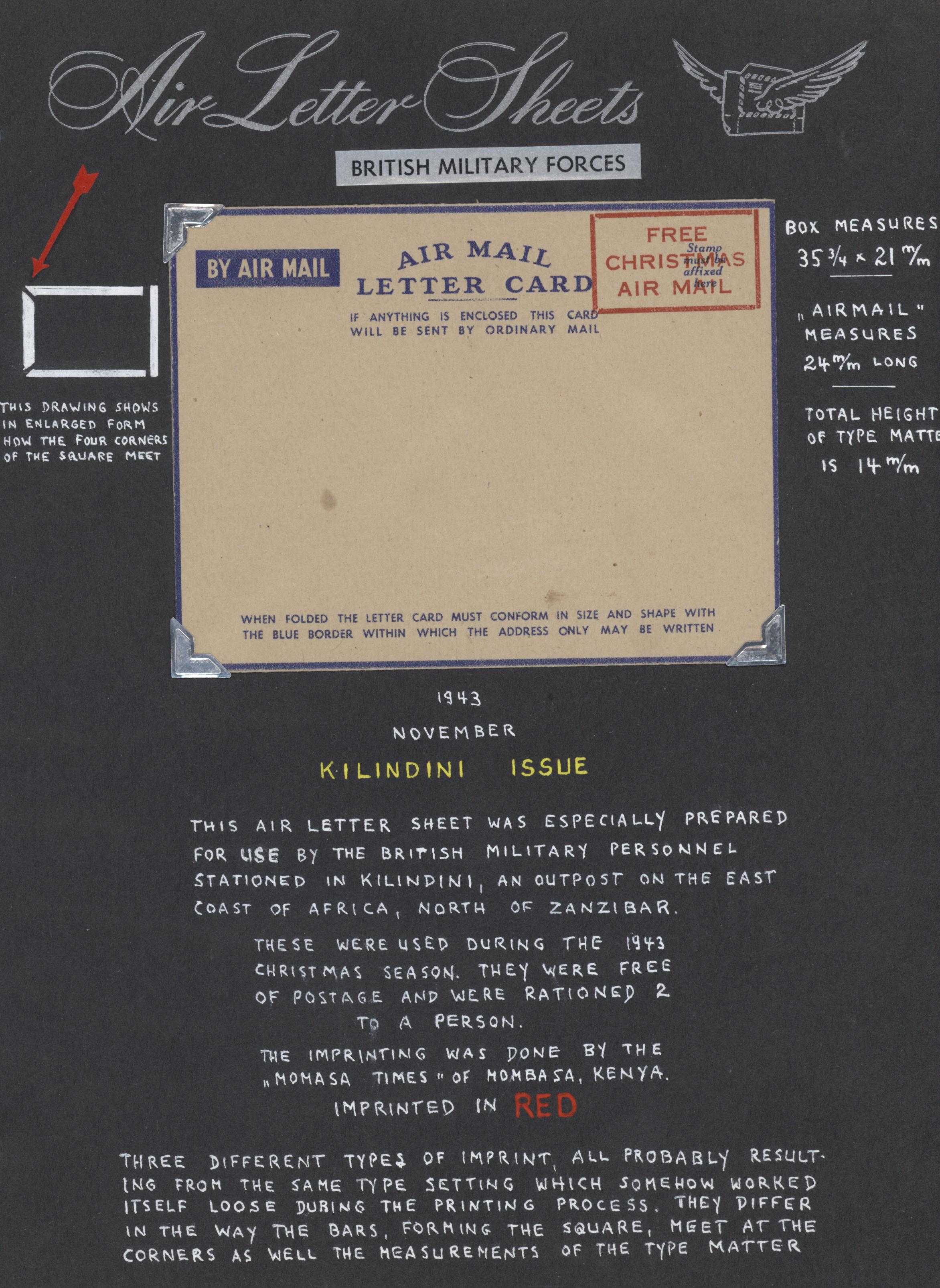 Lot 31821 - britische militärpost ii. wk  -  Auktionshaus Christoph Gärtner GmbH & Co. KG Sale #44 Collections Overseas, Europe