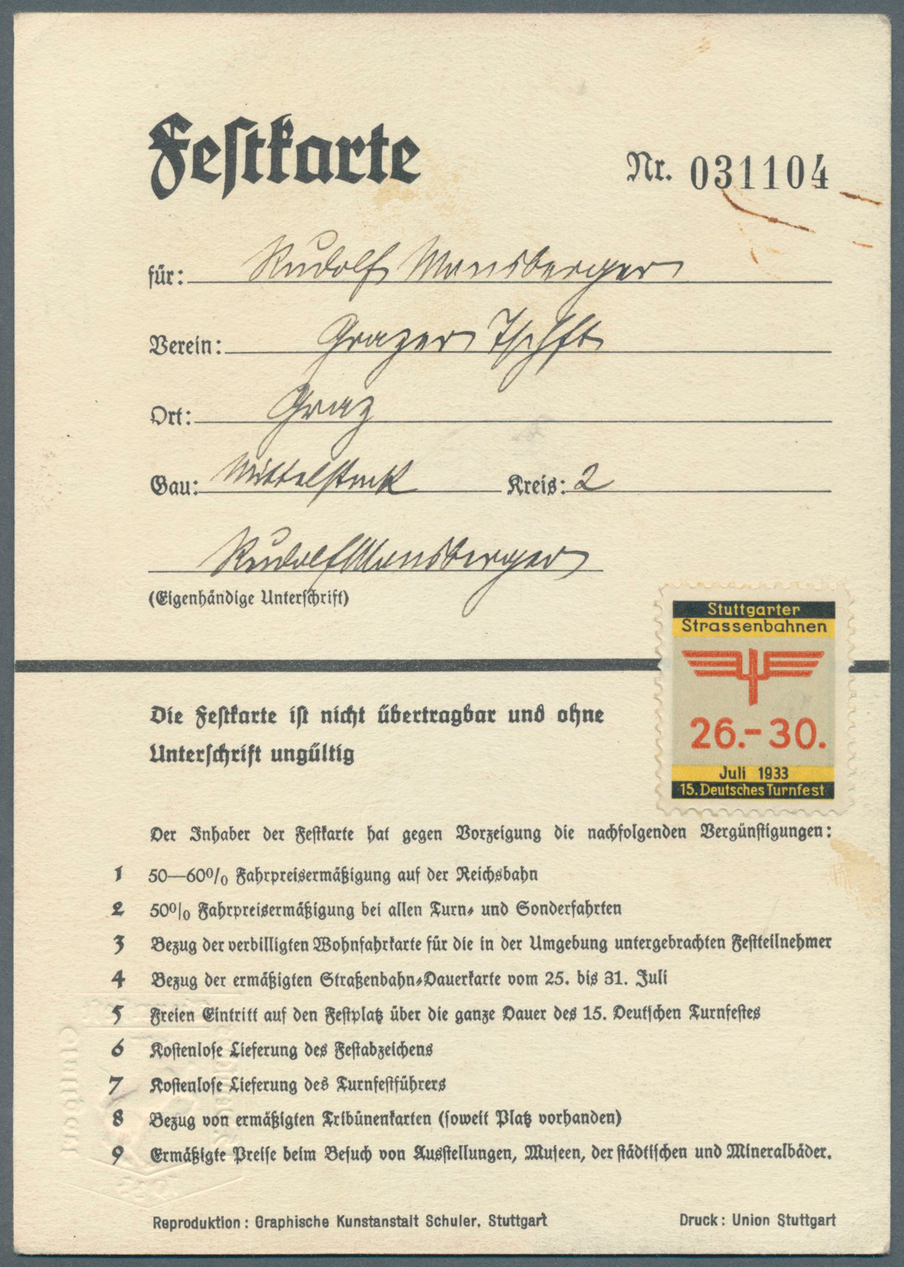 Lot 21221 - ansichtskarten: motive / thematics  -  Auktionshaus Christoph Gärtner GmbH & Co. KG Auction #40 Germany, Picture Post Cards, Collections Overseas, Thematics