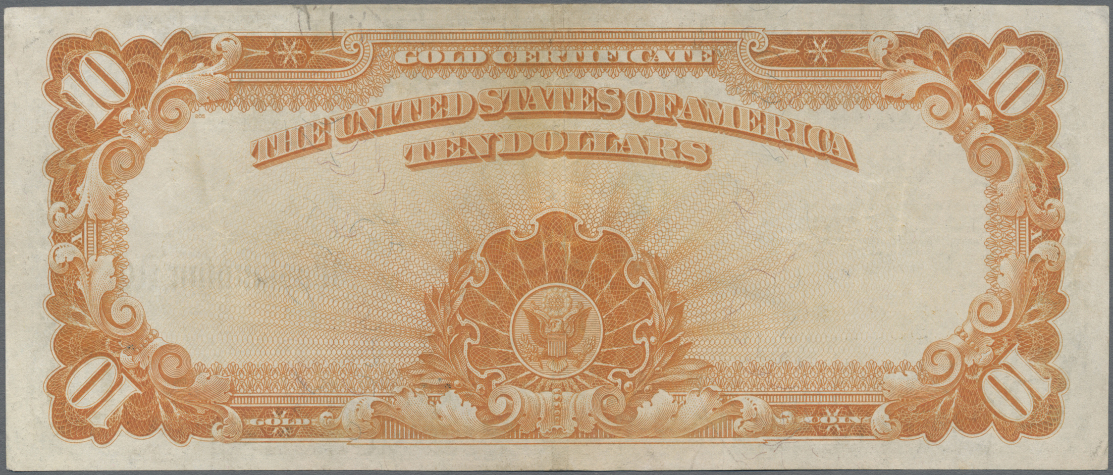 Lot 00903 - United States of America | Banknoten  -  Auktionshaus Christoph Gärtner GmbH & Co. KG Sale #48 The Banknotes