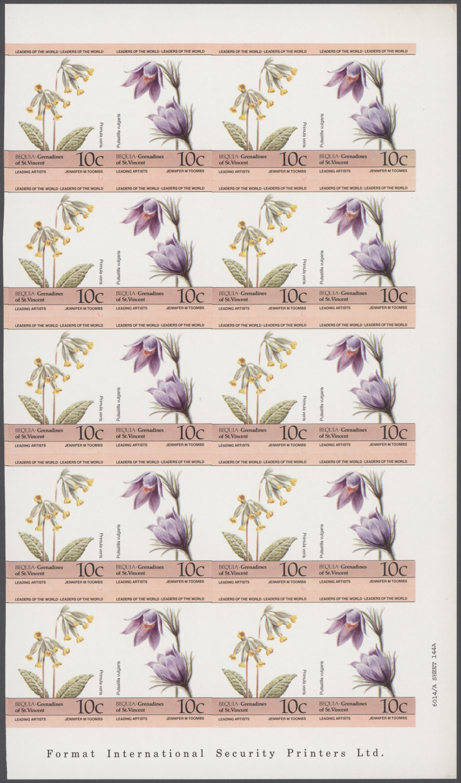 Lot 06210 - thematische philatelie  -  Auktionshaus Christoph Gärtner GmbH & Co. KG Special Auction 26.- 28. May 2020 Day 3 Collections - Thematics and Picture Post Cards