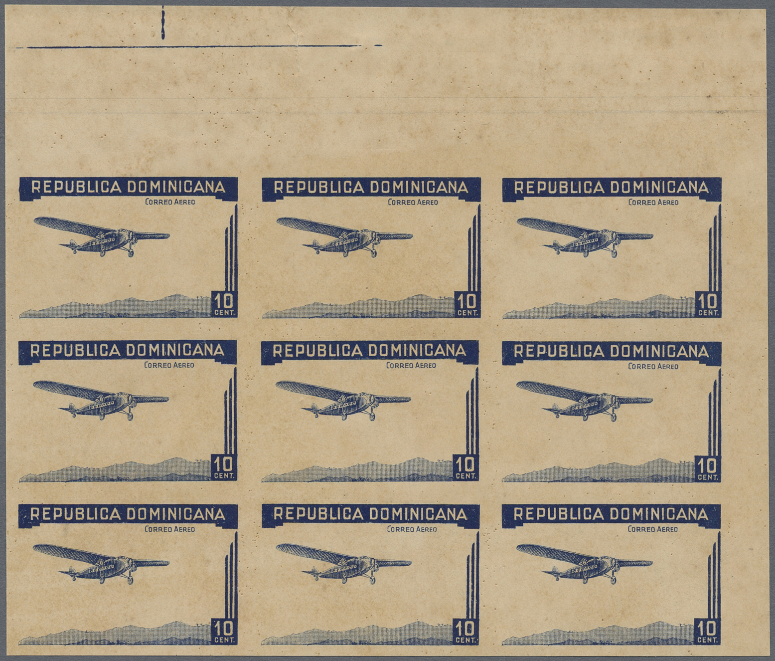 Lot 06200 - thematische philatelie  -  Auktionshaus Christoph Gärtner GmbH & Co. KG Special Auction 26.- 28. May 2020 Day 3 Collections - Thematics and Picture Post Cards