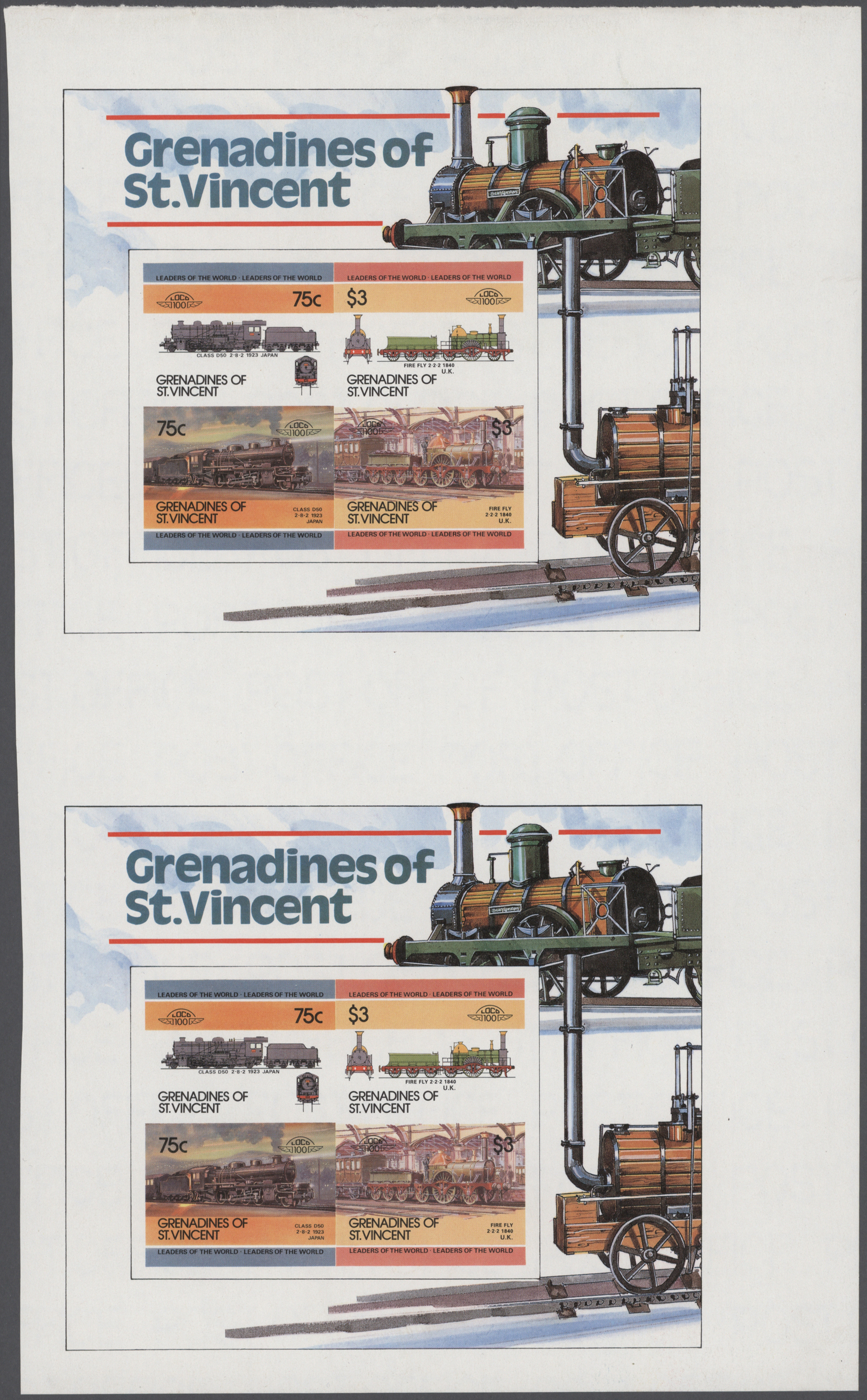 Lot 06206 - thematische philatelie  -  Auktionshaus Christoph Gärtner GmbH & Co. KG Special Auction 26.- 28. May 2020 Day 3 Collections - Thematics and Picture Post Cards