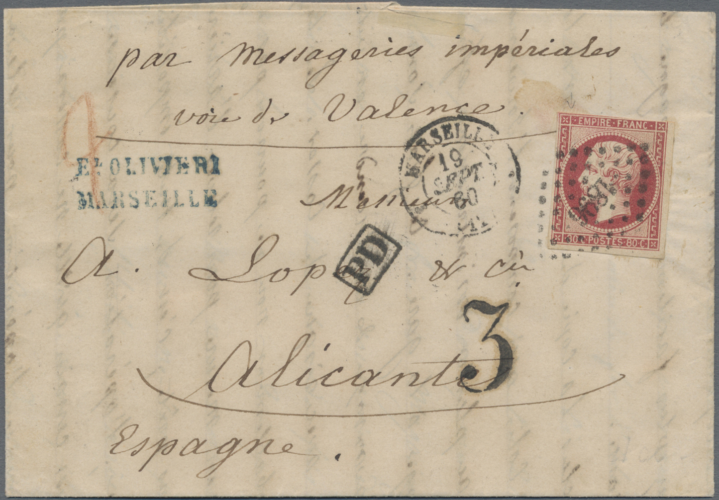 Lot 17955 - schiffspost alle welt  -  Auktionshaus Christoph Gärtner GmbH & Co. KG Sale #49 Collections Overseas, Thematics, Europe, Germany/Estates