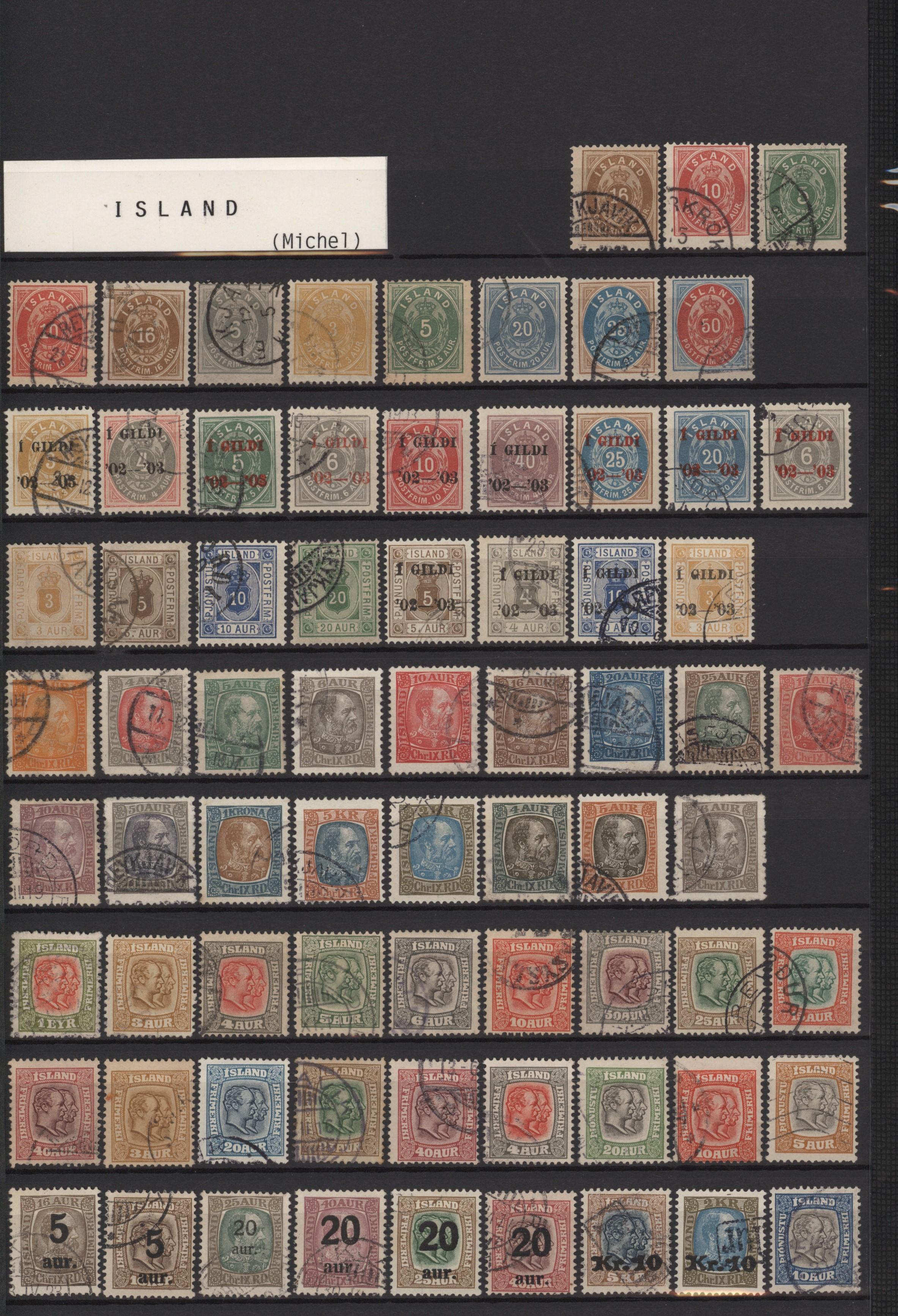 Lot 22417 - nachlässe  -  Auktionshaus Christoph Gärtner GmbH & Co. KG Sale #49 Collections Overseas, Thematics, Europe, Germany/Estates