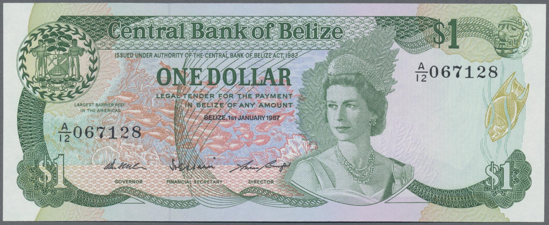 Lot 01036 - Great Britain / Großbritannien | Banknoten  -  Auktionshaus Christoph Gärtner GmbH & Co. KG Sale #48 The Banknotes