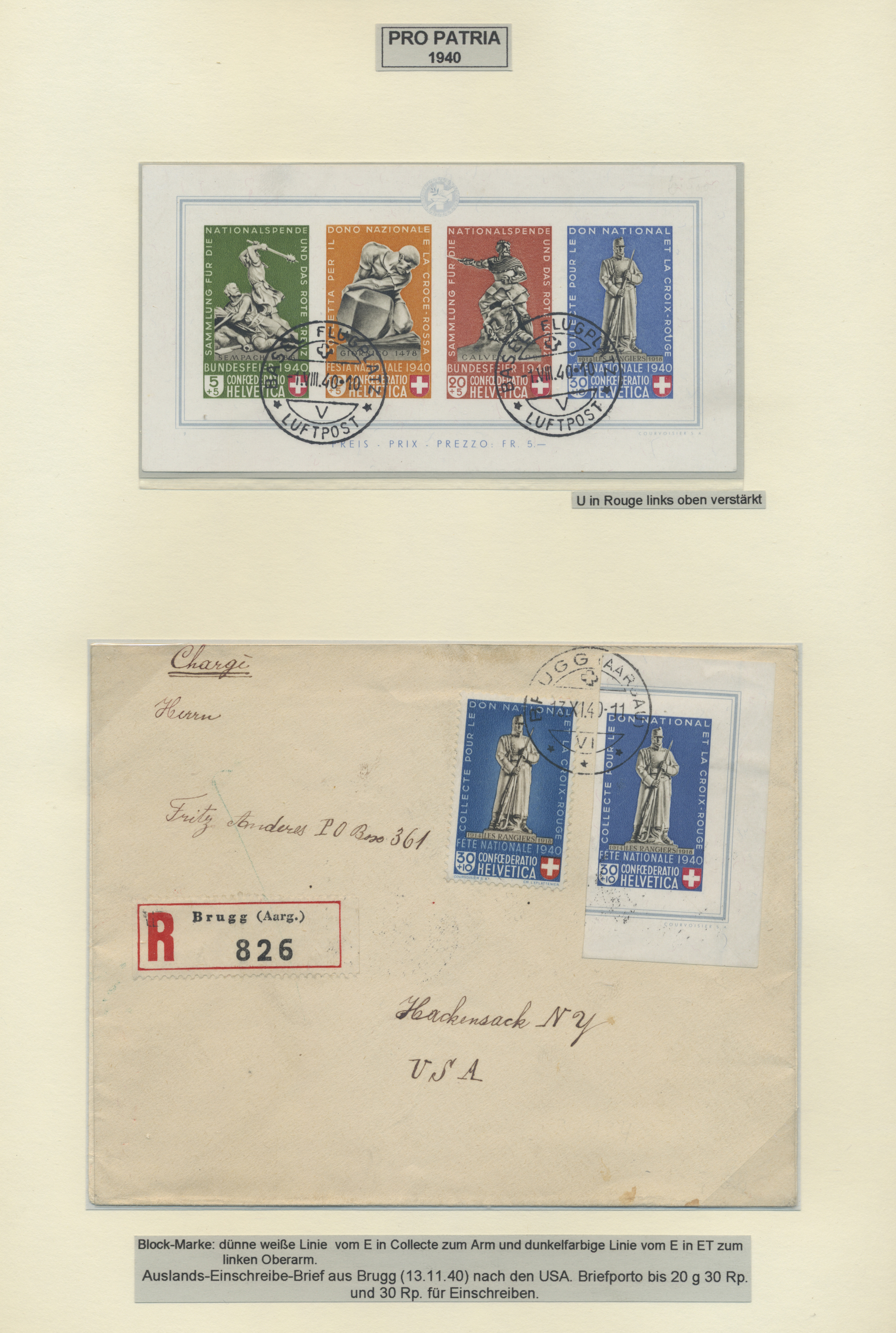 Stamp Auction Schweiz Sale 43 Asia Collections Overseas