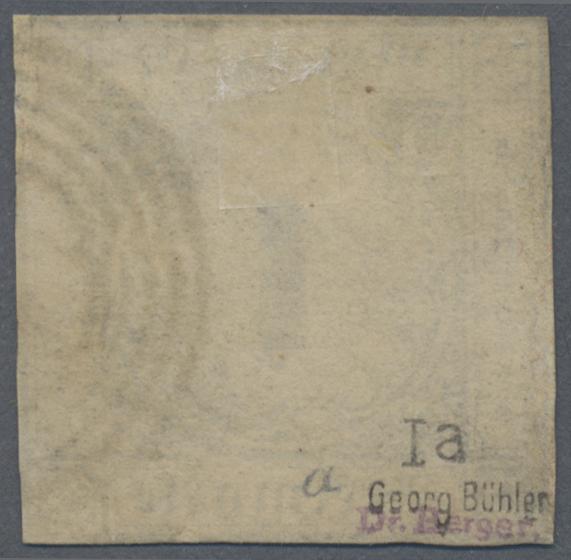 Lot 16001 - Baden - Marken und Briefe  -  Auktionshaus Christoph Gärtner GmbH & Co. KG Sale #45- GERMANY
