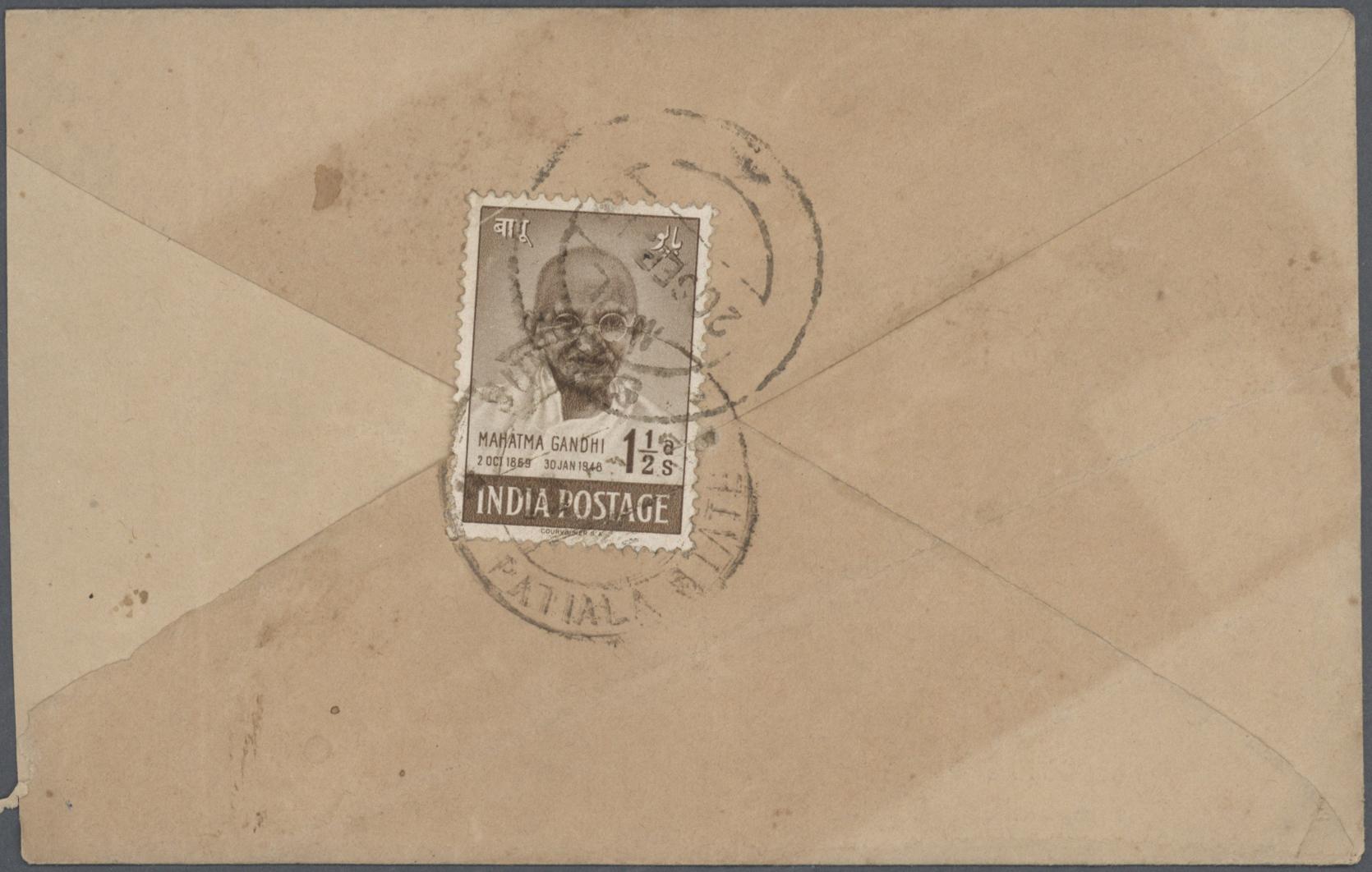 Stamps Nepal 1974 U.p.u Nepal Illus Fdc Used