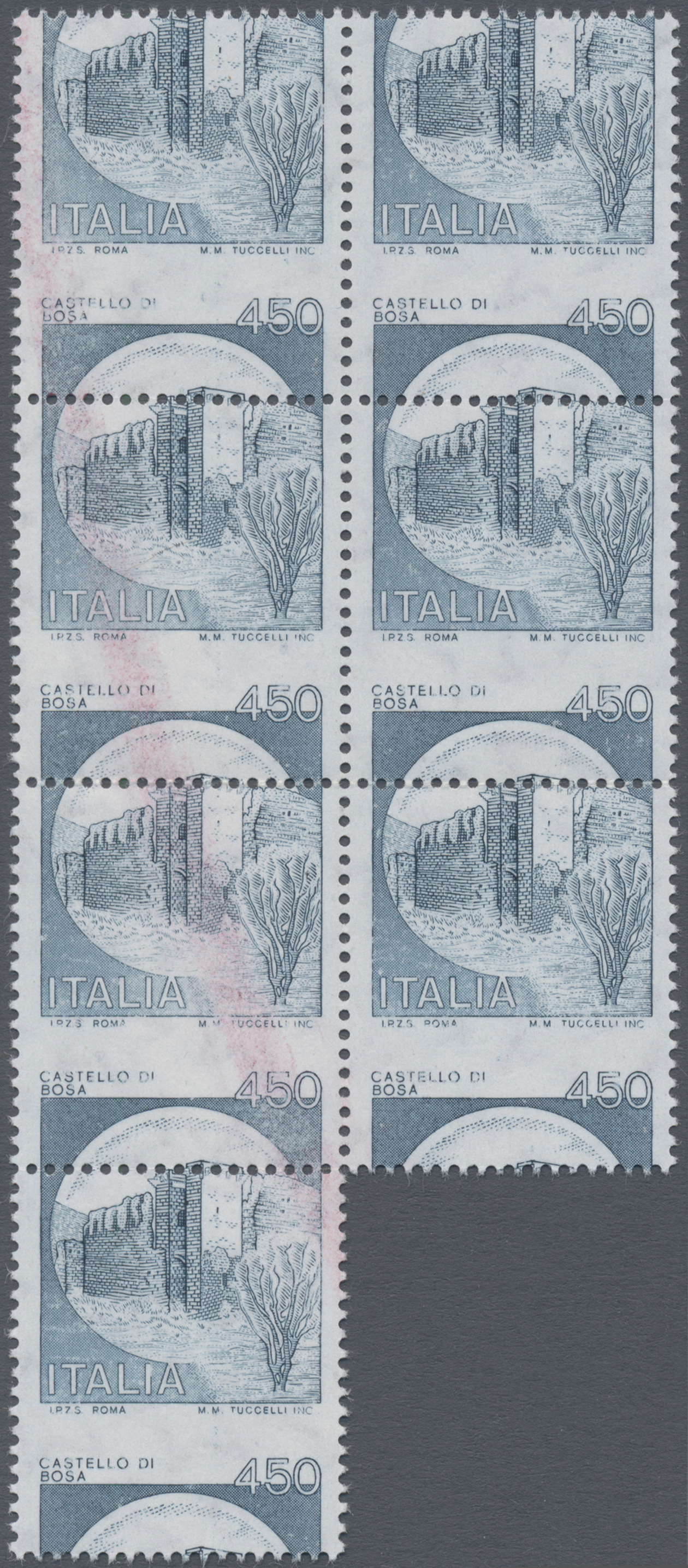 Lot 992 - italien  -  Auktionshaus Christoph Gärtner GmbH & Co. KG Auction #41 Special auction part one
