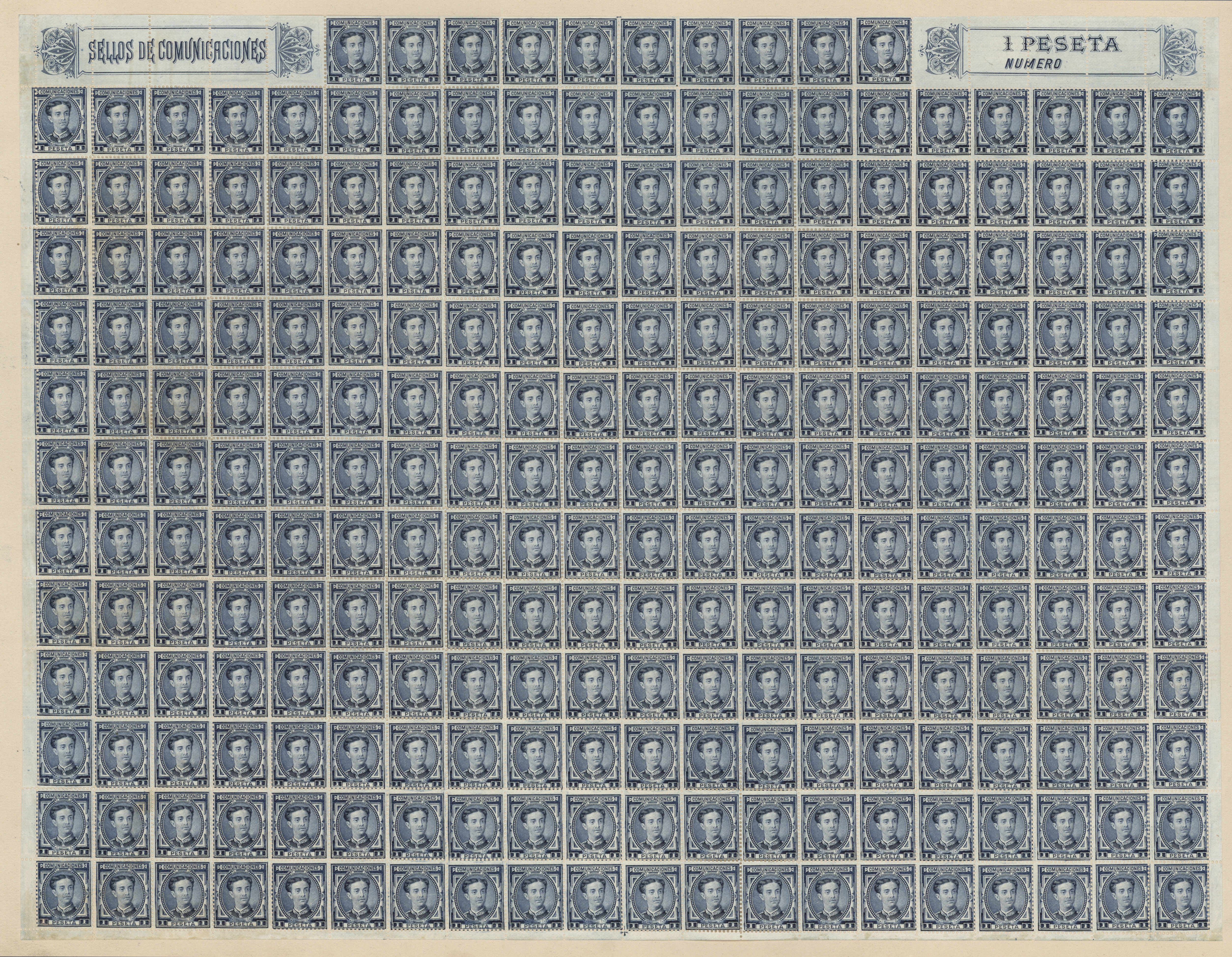 Lot 1653 - spanien - Auktionshaus Christoph Gärtner GmbH & Co. KG Auction  #41