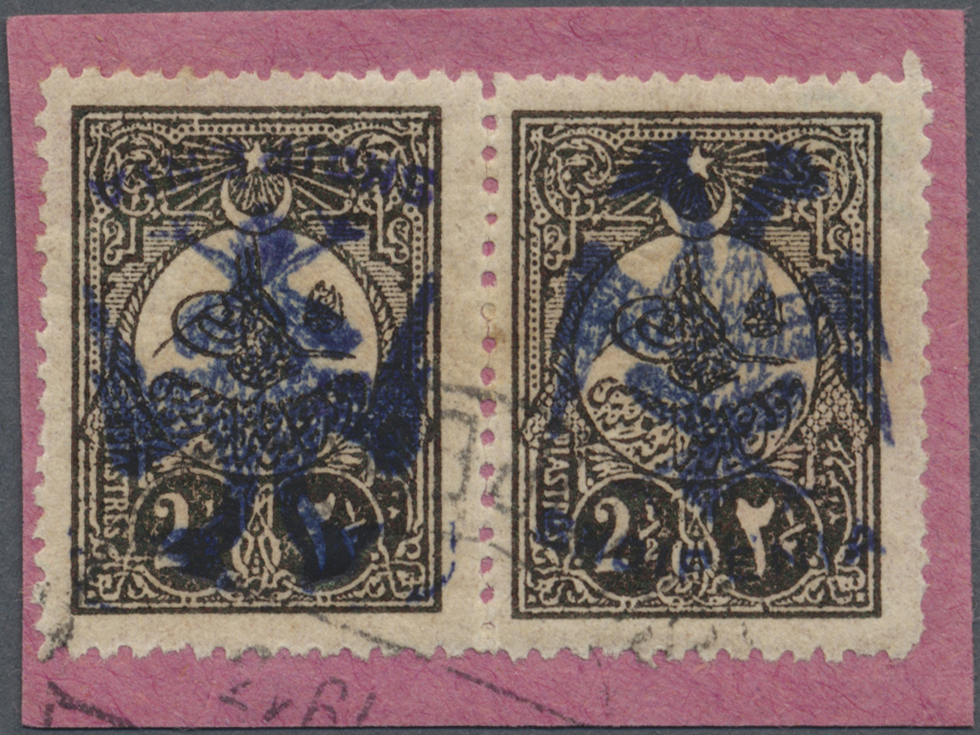 Lot 1105 - albanien  -  Auktionshaus Christoph Gärtner GmbH & Co. KG Auction #41 Special auction part two