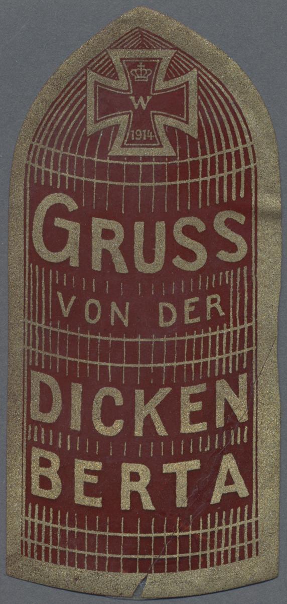 Lot 23544 - Varia (im Ansichtskartenkatalog)  -  Auktionshaus Christoph Gärtner GmbH & Co. KG Sale #45- GERMANY