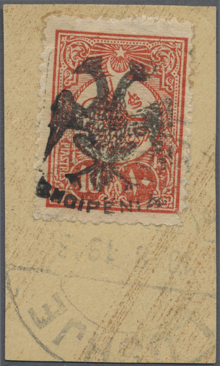 Lot 1106 - albanien  -  Auktionshaus Christoph Gärtner GmbH & Co. KG Auction #41 Special auction part two